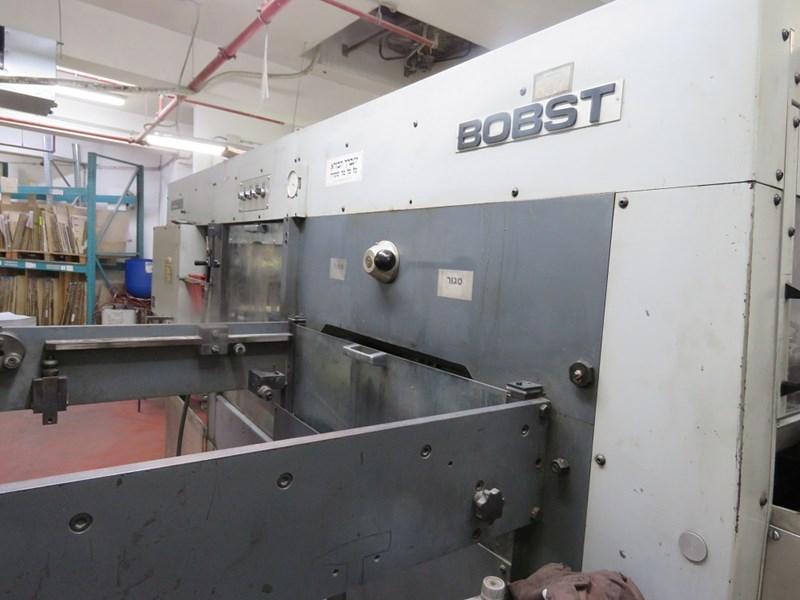 Bobst SP 102-E