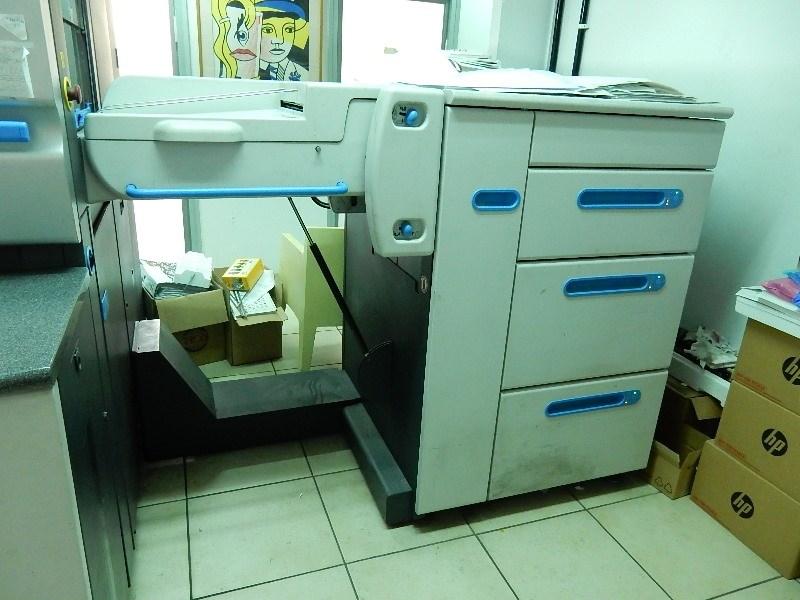 HP (Hewlett Packard) Indigo 5000