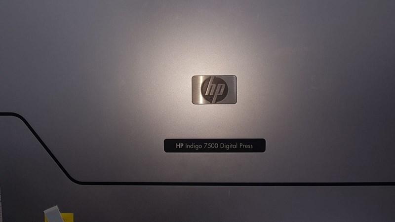 HP Indigo Indigo 7500