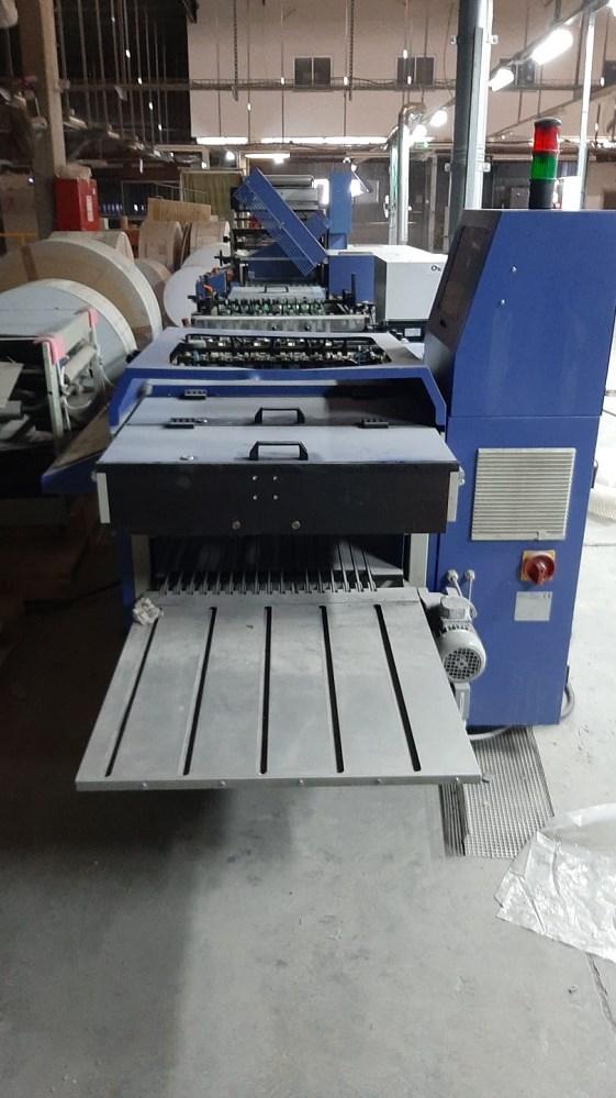 MBO VC 520