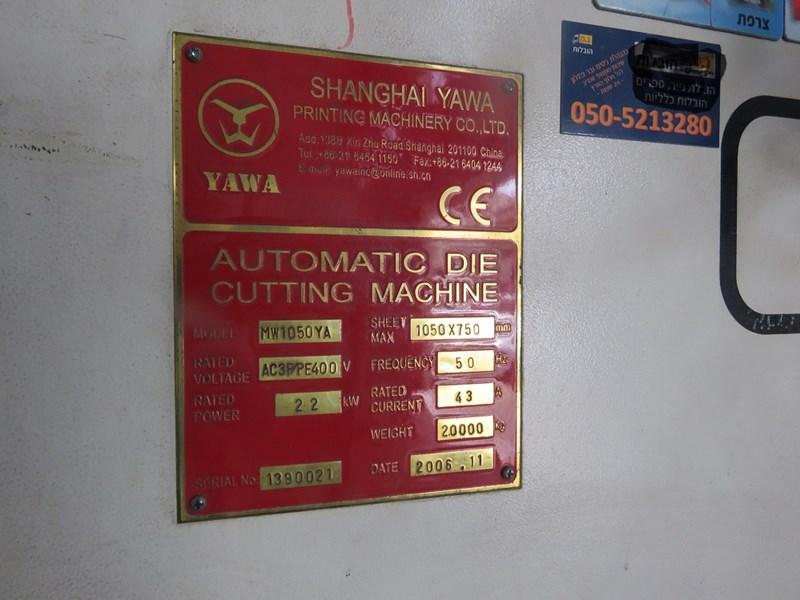 Yawa MW1050YA