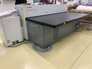 Kodak Trendsetter 1600 VLF CTP-Systems