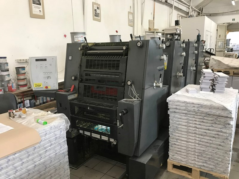 Show details for Heidelberg PM 52-4-P3