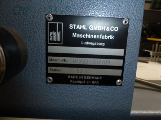 Stahl T52 4/X