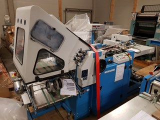 GUK FA 50/6 - F Folding machines