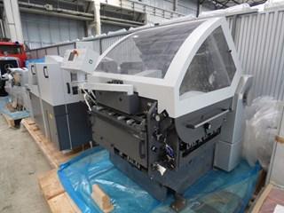 Heidelberg Stahlfolder KH 78/4 KTL - R Folding machines