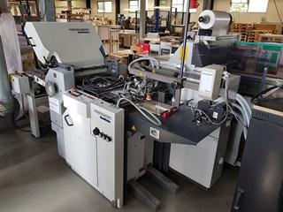 Heidelberg Stahlfolder Ti 40/44 - F Plegadoras de papel