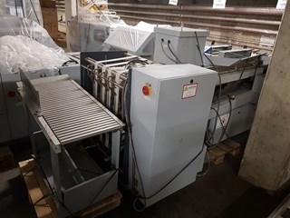 Horizon AFC 746 - F Folding machines