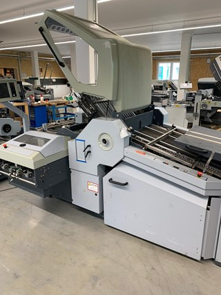 Horizon AFC 746 - F Folding Machines
