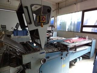 MBO T 640/6 - R Folding machines