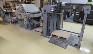 Stahl KD 78/6 KZ - P Folding Machines
