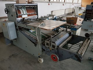 Stahl SBP 66.D-MKE Folding machines