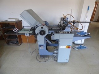 Stahl T 36/4 - F Plegadoras de papel