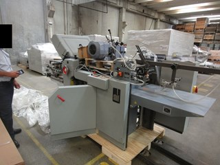 STAHL TI 52/4-K - F Folding machines