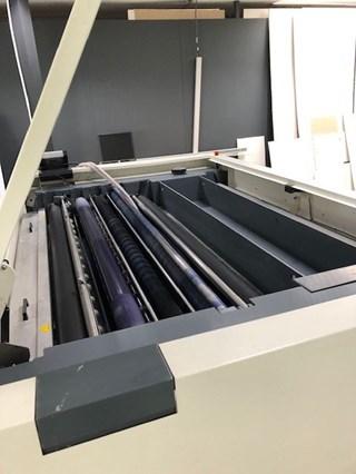 Glunz & Jensen Quartz III 150 Plate Processors