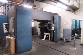 Heidelberg/Harris  M-600 Heatset