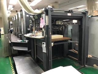 Heidelberg CD 102-5 Gebrauchte Bogenoffsetmaschinen