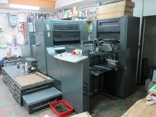 Heidelberg PM 74-2 Gebrauchte Bogenoffsetmaschinen
