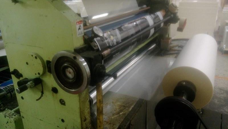 Shin Chyi film laminator