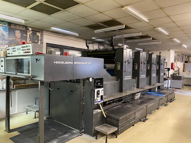 Show details for Heidelberg SM 102 V (Straight)