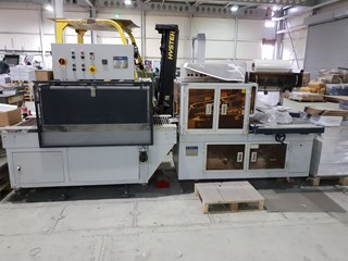 2004 BENISON SHRINKWRAPPER EMBALLAGE