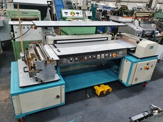 1995 CMC  50/110 CASEMAKER  Case production