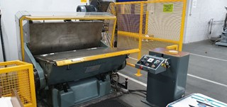 2007 CROSLAND TXG325 HAND PLATEN Die Cutters - Automatic and Handfed