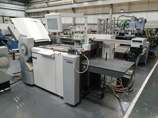 2008 HEIDELBERG STAHL TH56-4.4  Folding machines