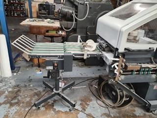 2004 HORIZON AFC-566 AKT Folding machines