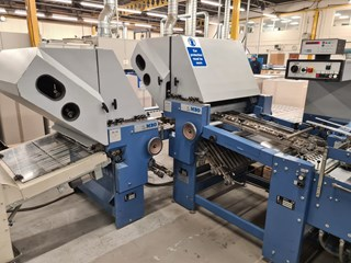 2005 MBO B30-4.4 Folding Machines