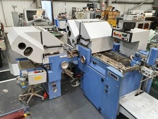 2003 MBO T460-4.4 Folding Machines