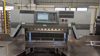 2008 POLAR 115X  Guillotines/Cutters
