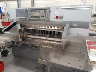 Polar 137 X Guillotines/Cutters