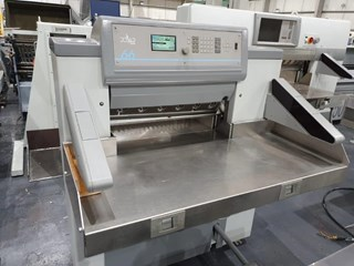 2005 POLAR 66 E Guillotines/Cutters
