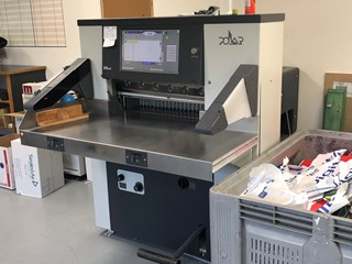 2012 POLAR 66 NET  Guillotines/Cutters