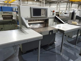 2005 POLAR 78X  Guillotines/Cutters