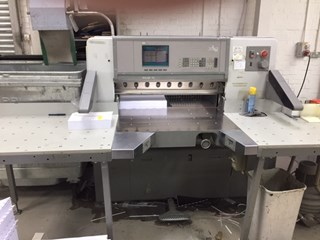 1999 POLAR 92E  Guillotines/Cutters