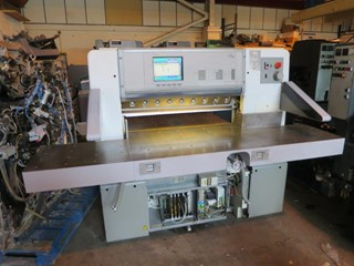 1995 POLAR 92E Guillotines/Cutters