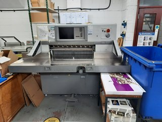 2011 POLAR 92 X Guillotines/Cutters