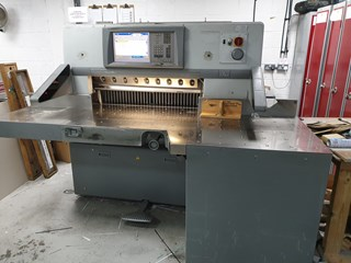 2007 POLAR 92X  Guillotines/Cutters