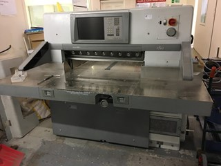 2004 POLAR 92X  Guillotines/Cutters
