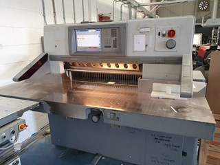 2004 Polar 92 X Guillotines/Cutters