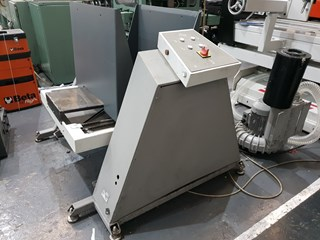 2002 POLAR PW1 PILE TURNER