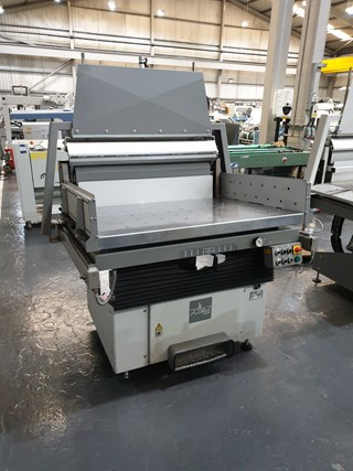 2004 Polar  RA-4  Guillotines/Cutters