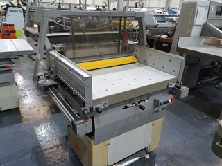 2000 POLAR RA2 JOGGER Guillotines/Cutters