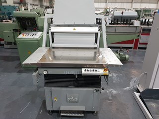 2006 POLAR RA2 JOGGER  Guillotines/Cutters