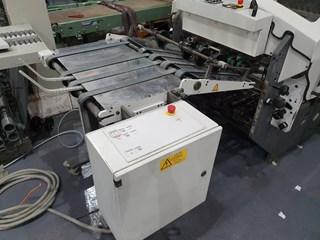 2004 HEIDELBERG STAHL KD66-4KTL Folding machines