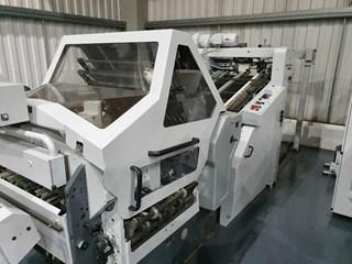 2003 HEIDELBERG STAHL KD66-4KTL Folding Machines