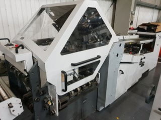 2003 HEIDELBERG STAHL KI55-4KTL  Folding machines