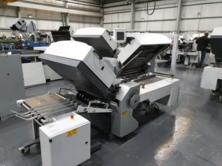 2006 HEIDELBERG STAHL TH82-4.4.4  Folding machines